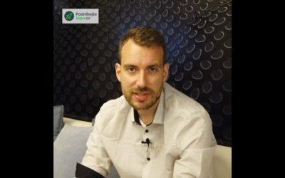 Automatizujte, jinak se uženete! | Stanislav Mašek
