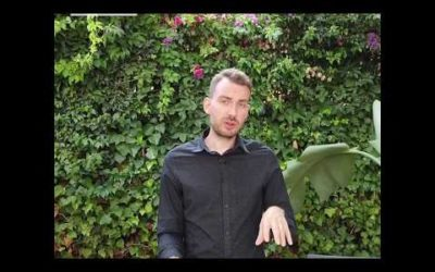 Jak si vybrat toho správného parťáka do businessu? | Stanislav Mašek